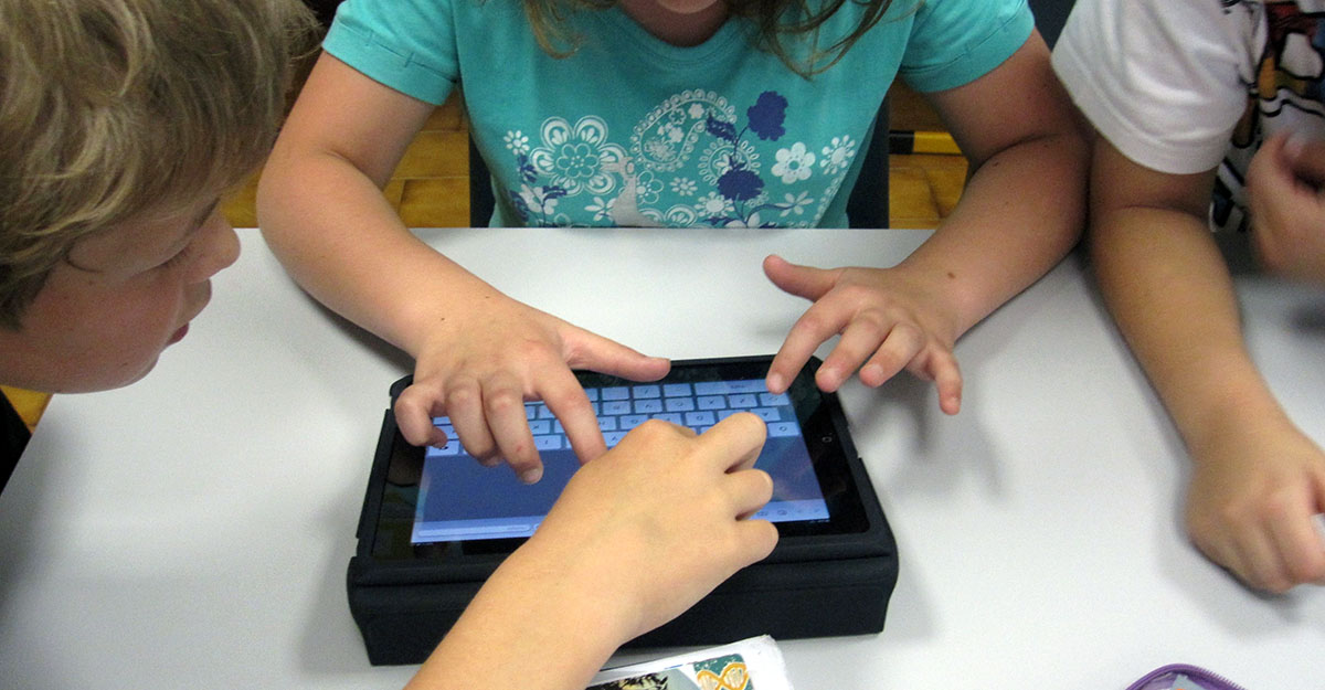 libro digitale scolastico