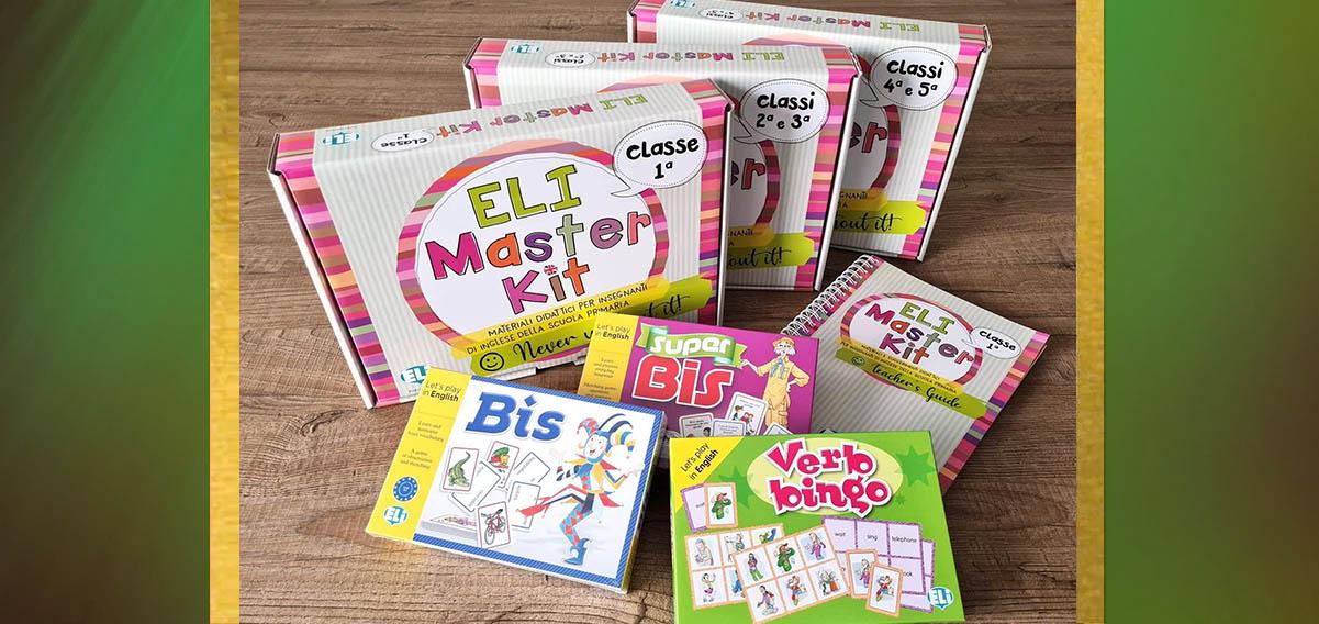 eli master kit