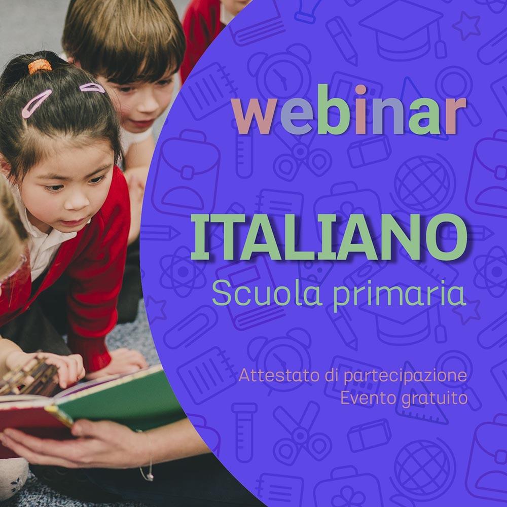 webinar italiano