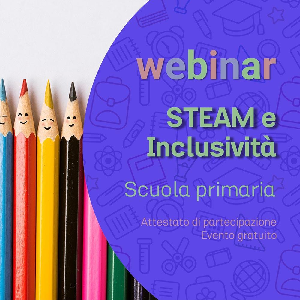 webinar steam